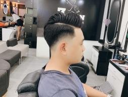 Cách chọn kiểu tóc nam đẹp phù hợp với khuôn mặt