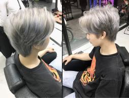 Chọn màu nhuộm tóc nam khó hay dễ ?