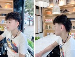Kiểu tóc nam nên cắt vào dịp Tết