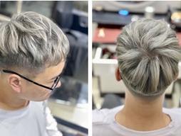Kiểu tóc rối dành cho nam giới