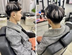 Những kiểu tóc kinh điển không bao giờ lỗi thời của đàn ông