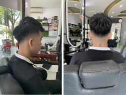 Những thói quen xấu mà anh em nào cũng làm với tóc của mình